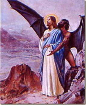 Risultati immagini per preghiere sulla tentazione
